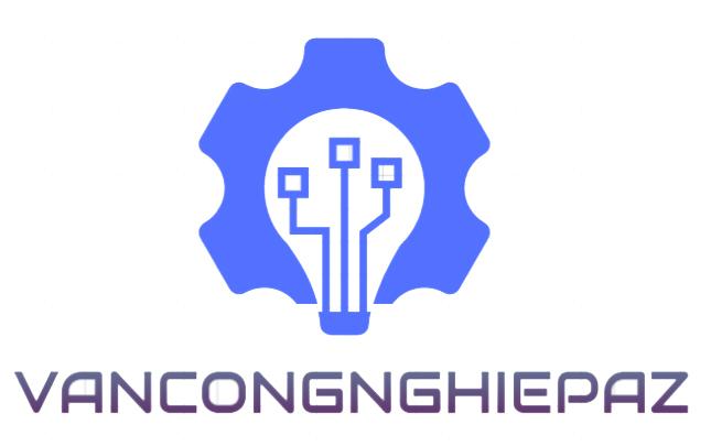 VanCongNghiepAZ