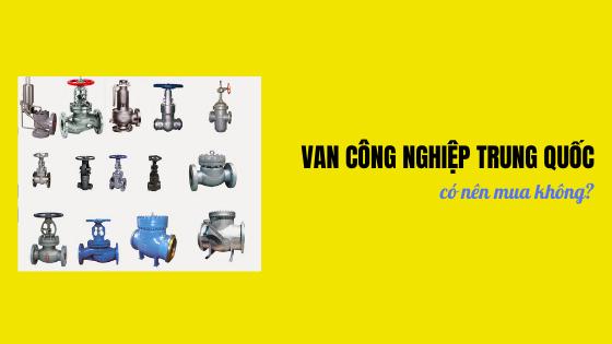 van-cong-nghiep-trung-quoc