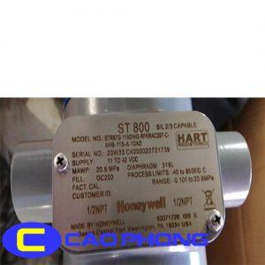 Cảm biến đo chênh áp Honeywell STD120 5