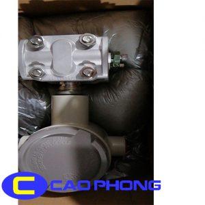 Cảm biến đo chênh áp Honeywell STD120 6