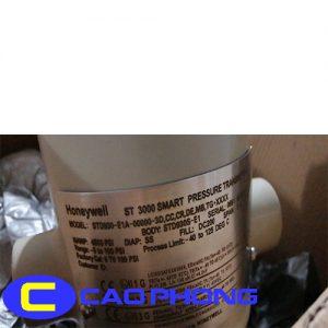Cảm biến đo chênh áp Honeywell STD120 4