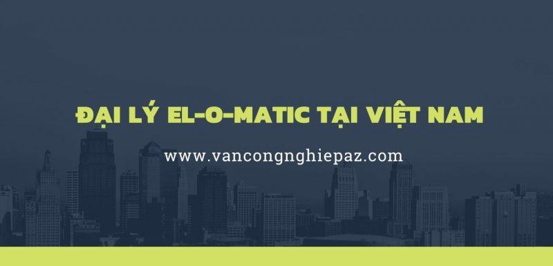 Đại lý EL-O-Matic Tại Việt Nam 7